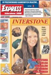 Interstone 2006r. Jesień
