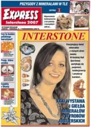 Interstone 2007r. Jesień