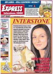 Interstone 2008r. Jesień