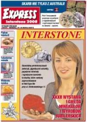 Interstone 2008r. Wiosna