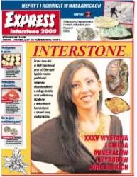 Interstone 2009r. Jesień