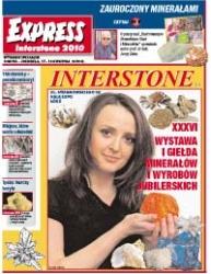 Interstone 2010r. Wiosna