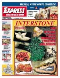 Interstone 2011r. Wiosna
