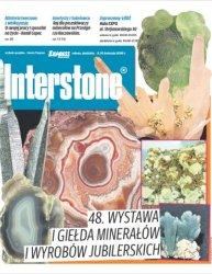 Interstone 2016r. Wiosna