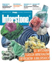 Interstone 2018r. Jesień