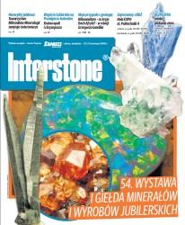 Interstone 2019r. Wiosna